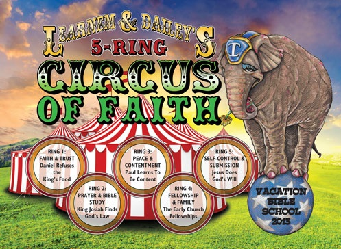 Join us for vacation bible school three forks church of for Vacation bible school crafts for adults